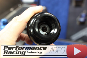 PRI 2014: CPR Racing's Magnetic Fuel Filters Stop Clogs