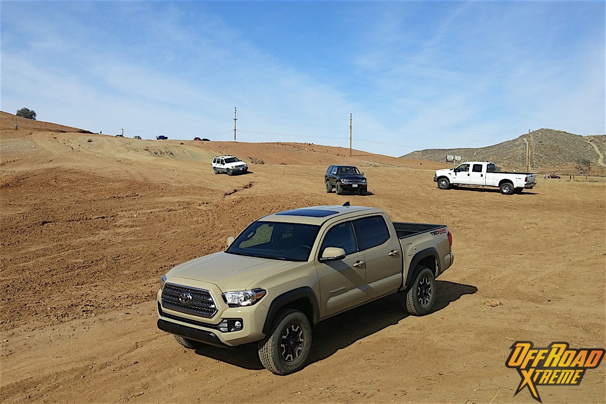 2016 toyota tacoma trd off road review. Black Bedroom Furniture Sets. Home Design Ideas