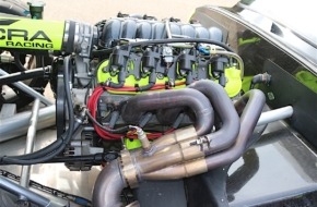 Performance Exhaust System Design And Theory