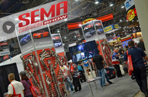 SEMA 2016: ARH's Newest Headers For The Off-Road And Truck Markets