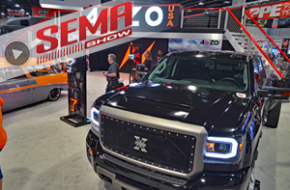 SEMA 2016: Anzo Expands Switchback Lighting For Trucks
