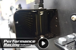 PRI 2016: Learning The Cooling Basics With Derale Performance