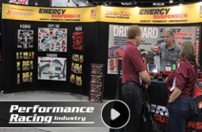 PRI 2016: Energy Suspension Continues To Expand Offerings
