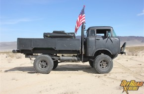 Bobby Friedman's 1961 Jeep FC Is The Right Kind Of Brand Ambassador