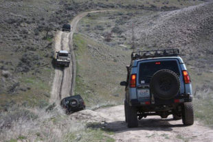 The Do-Gooders Of Off-Road