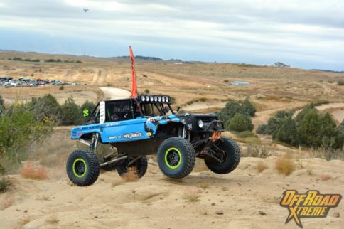 Carnage And Fierce Competition Define The Dirt Riot National Rampage