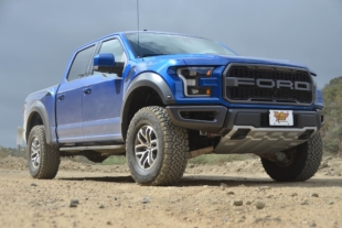 Chick's Corner: Unnecessarily Analyzing Top Colors Of New Trucks