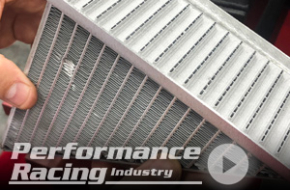 PRI 2017: C&R's Extruded-Tube Cores Delivers Cooling Efficiency