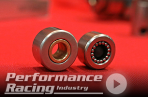PRI 2017: Isky Racing Cams HPx Hydraulic Lifters Handle The Pressure