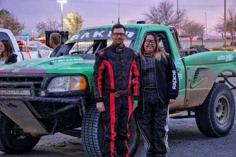 SNORE: Teams Bring It For The Battle At Primm