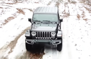 Video: Extreme Terrain Talks Through The JL's Engine Options