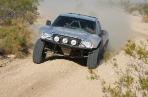 Prerunner Building 101: The Basics