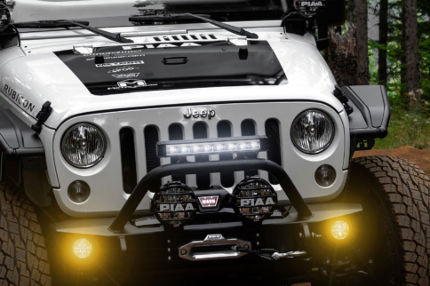 PIAA Release Vehicle Specific Kits For 2010-2018 Jeep Wranglers